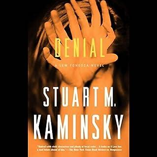 Denial audiobook cover art