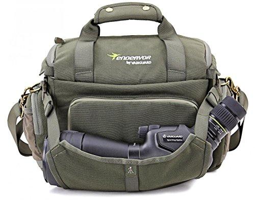 Vanguard Endeavor 900 - Bolsa para observación (33 x 18 x 24 cm) Color Verde