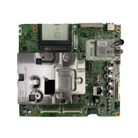 PLACA MAIN EAX67133404 1.0 LG 49UJ634V