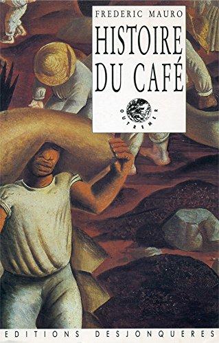 Histoire du café (Outremer)