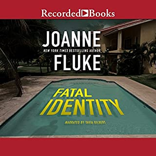 Fatal Identity cover art