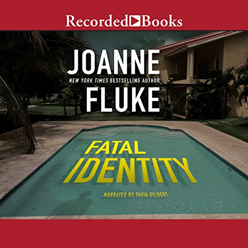 Fatal Identity cover art