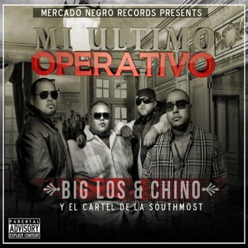Big Los, Chino