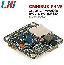 LHI Omnibus FPV AIO F4 V5 Flight Controller Based on F405 MCU