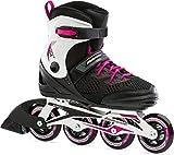 BLADERUNNER BY ROLLERBLADE FORMULA 84 W Inline Skate 2021 black/raspberry, 35