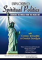 Exploring Spiritual Politics With Corinne Mcloughl [DVD] [Import]