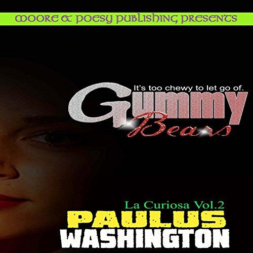 Gummy Bears audiobook cover art