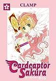 Cardcaptor Sakura Omnibus Volume 1: v. 1