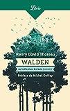 Walden ou La vie dans les bois - Extraits (Librio Philosophie) - Format Kindle - 9782290228883 - 2,99 €