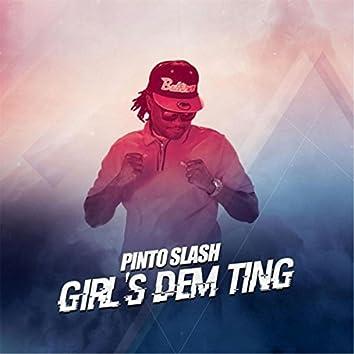 Girl's Dem Ting