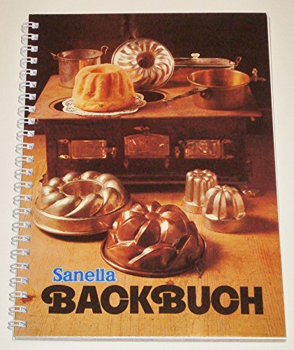 Sanella Backbuch