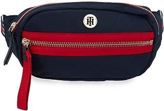 TOMMY HILFIGER Corporate Womens Waist Bag Blue