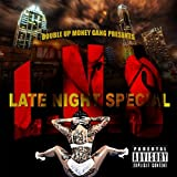 O.N.O. (One Night Only) [feat. Dray B] [Explicit]