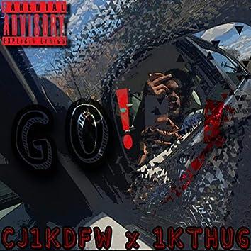 GO (feat. 1THUG)