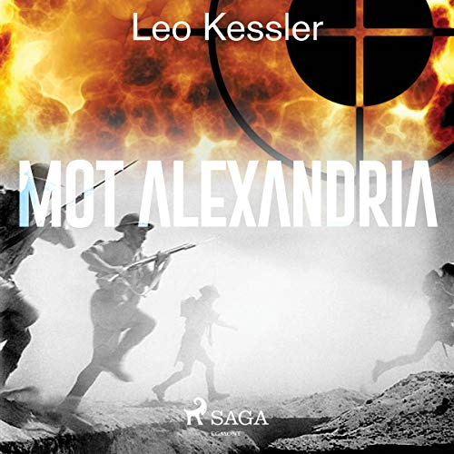 Mot Alexandria cover art