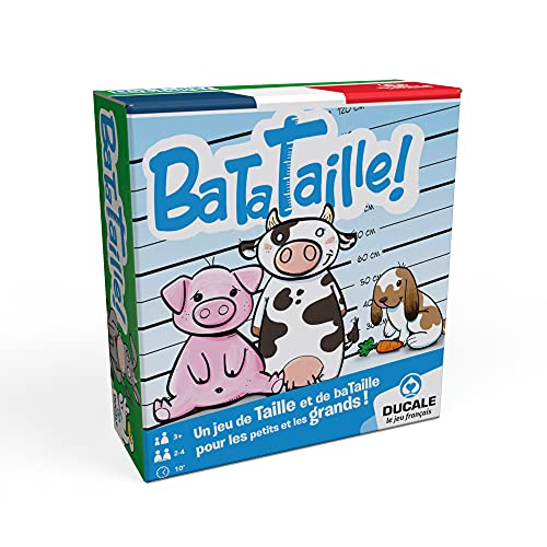 France Cartes 410470 - Juego de Cartas Infantil