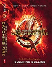 Catching Fire Movie-Tie-in-Edition [Paperback] [Nov 10, 2014] SUZANNE COLLINS
