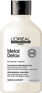 L'Oréal Paris Metal Detox 300ml szampon do włosów