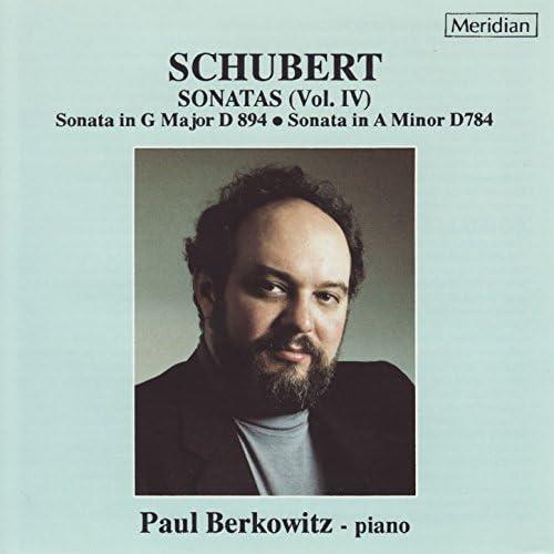 Paul Berkowitz