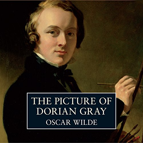 The Picture of Dorian Gray  Audiolibri