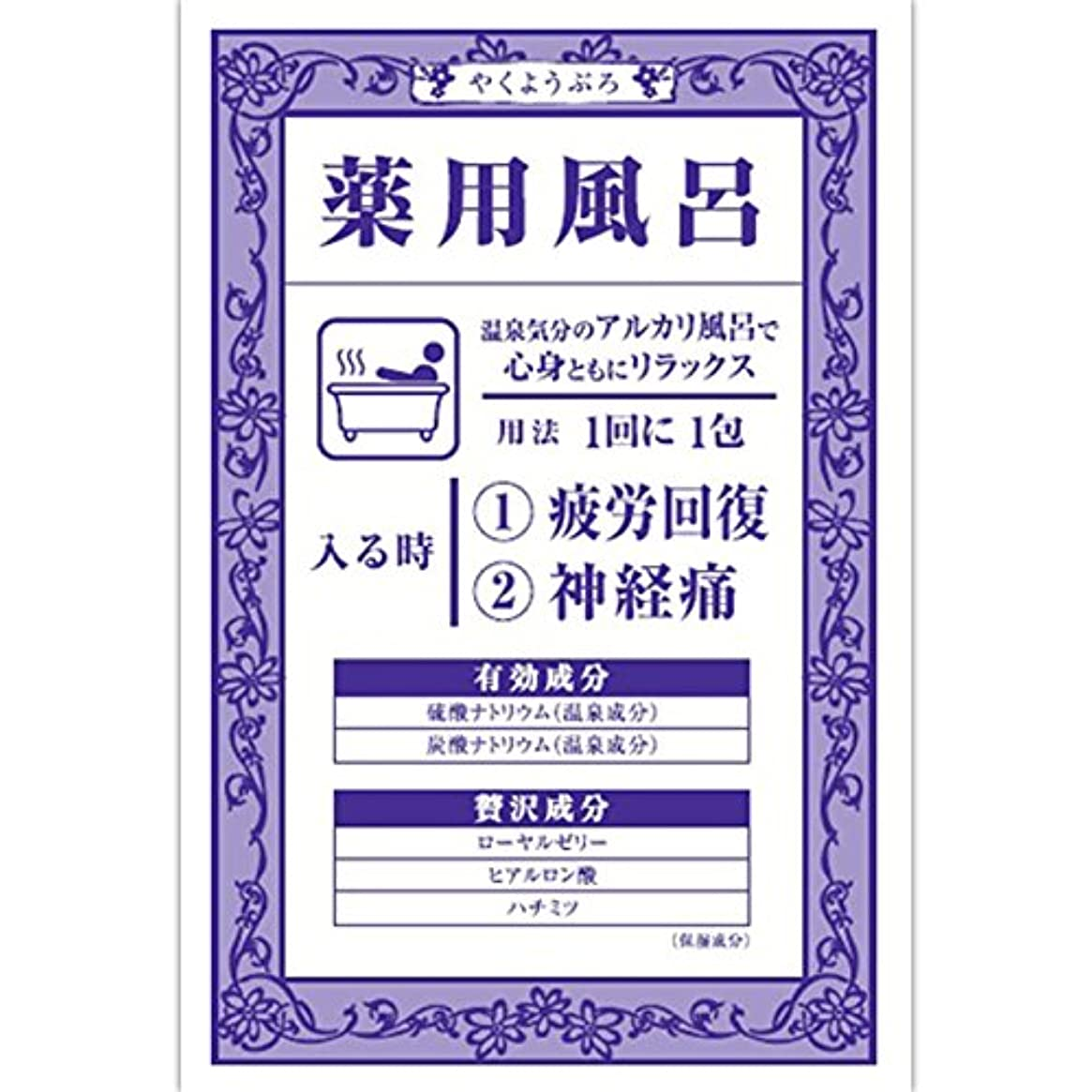 少ない毎回政治大山 薬用風呂KKd(疲労回復?神経痛) 40G(医薬部外品)