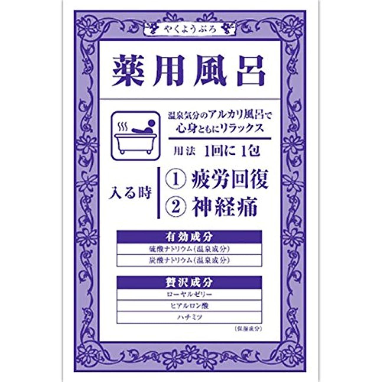 精巧な磨かれたパイント大山 薬用風呂KKd(疲労回復?神経痛) 40G(医薬部外品)