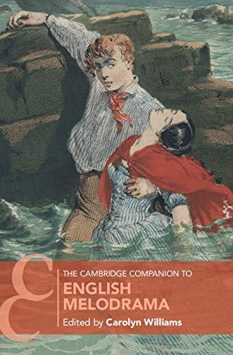 The Cambridge Companion to English Melodrama (Cambridge Companions to Literature) (English Edition)