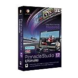 Corel Pinnacle Studio 17 Ultimate - Software de video (Full, 1 usuario(s), 5939 MB, 2048 MB, Intel Core Duo 1.8GHz, AMD Athlon™ 64 X2 3800+ 2.0GHz, Plurilingüe)