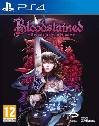 505 Games Giochi, console e accessori per PlayStation 4