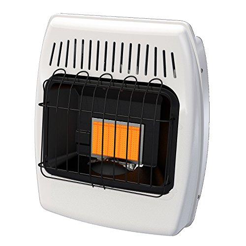 5000 btu heater - 9