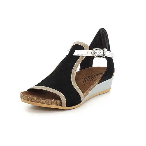 c38b3d6bd267 NAOT Footwear Women s Fiona Wedge Sandal