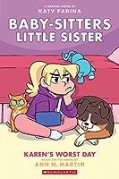 Baby-Sitters Little Sister 3: Karen's Worst Day