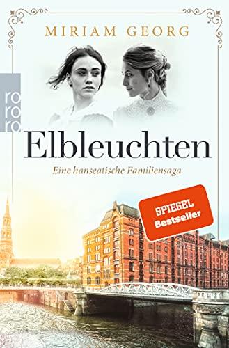 Elbleuchten: hanseatische Familiensaga (Eine hanseatische Familiensaga, Band 1)