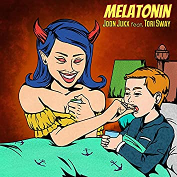 Melatonin (feat. Tori Sway)
