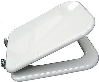Dianhydro Asiento Para Inodoro IDEAL STANDARD Jarr/ón Peque/ño Color Blanco