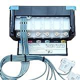 PAKIN Reemplazo continuo del sistema de la fuente de tinta para la pieza del cartucho de EpsonL805 L800 L801 L850