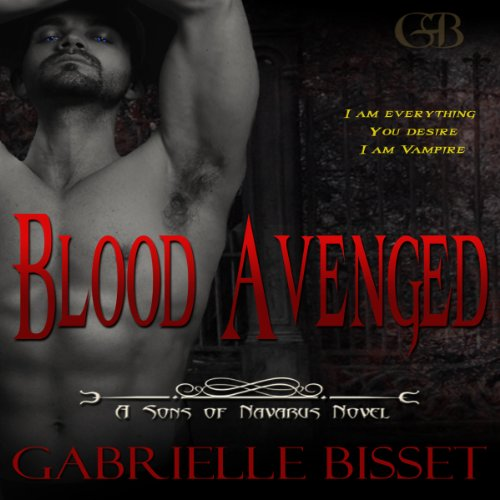 Blood Avenged Titelbild