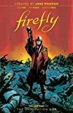 Firefly: The Unification War Vol 2 (2)