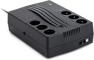 L-Link LL-1200-G6 - SAI, 1200 VA, Color Negro…