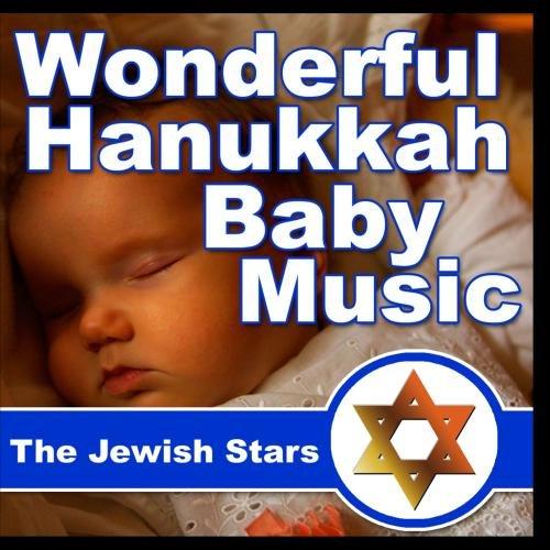 Wonderful Hanukkah Baby Music