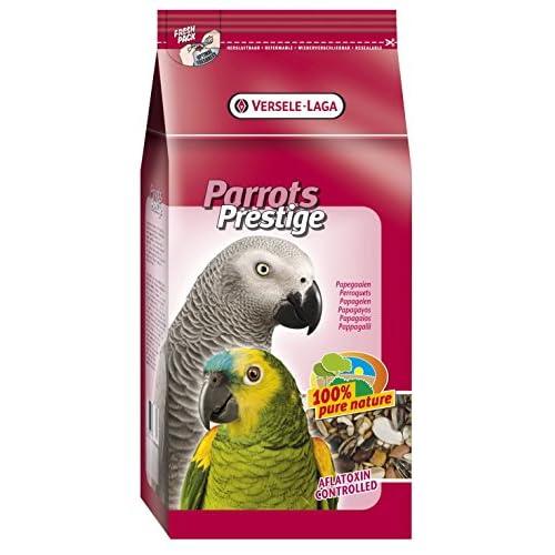 Versele Laga Prestige - Mangime per pappagalli, confezione da 1 (1 x 3 kg)