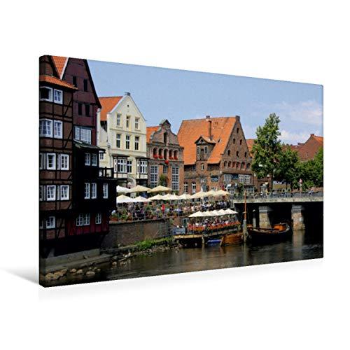 CALVENDO Lüneburg und die Lüneburger Heide