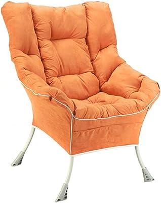 Amazon Com Lucid Oversized Shredded Foam Lounge Chair