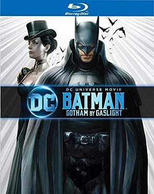 DCU: Batman: Gotham By Gaslight (Blu-Ray) by WarnerBrothers