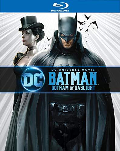 DCU: Batman: Gotham By Gaslight (Blu-ray)