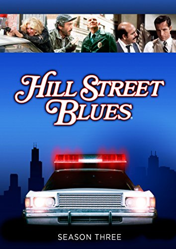 Hill Street Blues: Season 3
