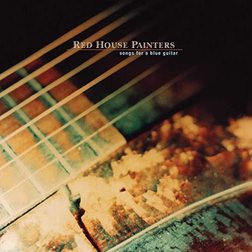 Songs For A Blue Guitar (2 LP) [Vinyl LP]
