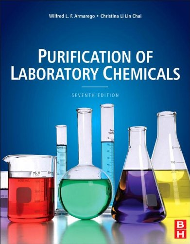 Purification of Laboratory Chemicals (English Edition)