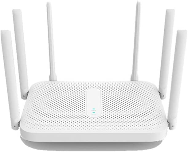Yl Router Ac2100 Gigabit Wireless Home Through The Wall Redmi Router Fast Speed Wi Fi High Energy Fiber Dual Port Dorm Student Business Küche Haushalt