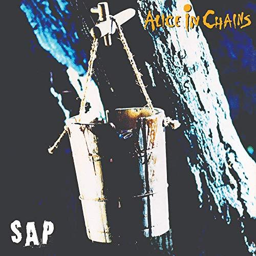 "Sap (12"") (Rsd 2020) [Vinilo]"
